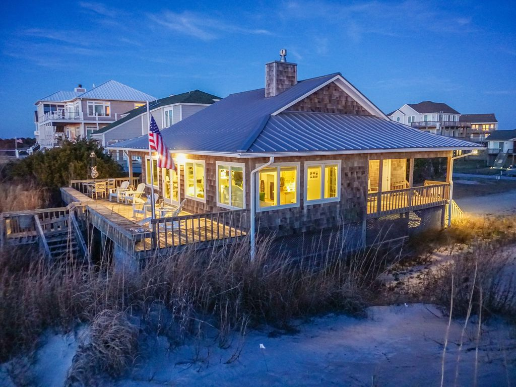 Heaven S Point An Oceanfront Home The Point Emerald