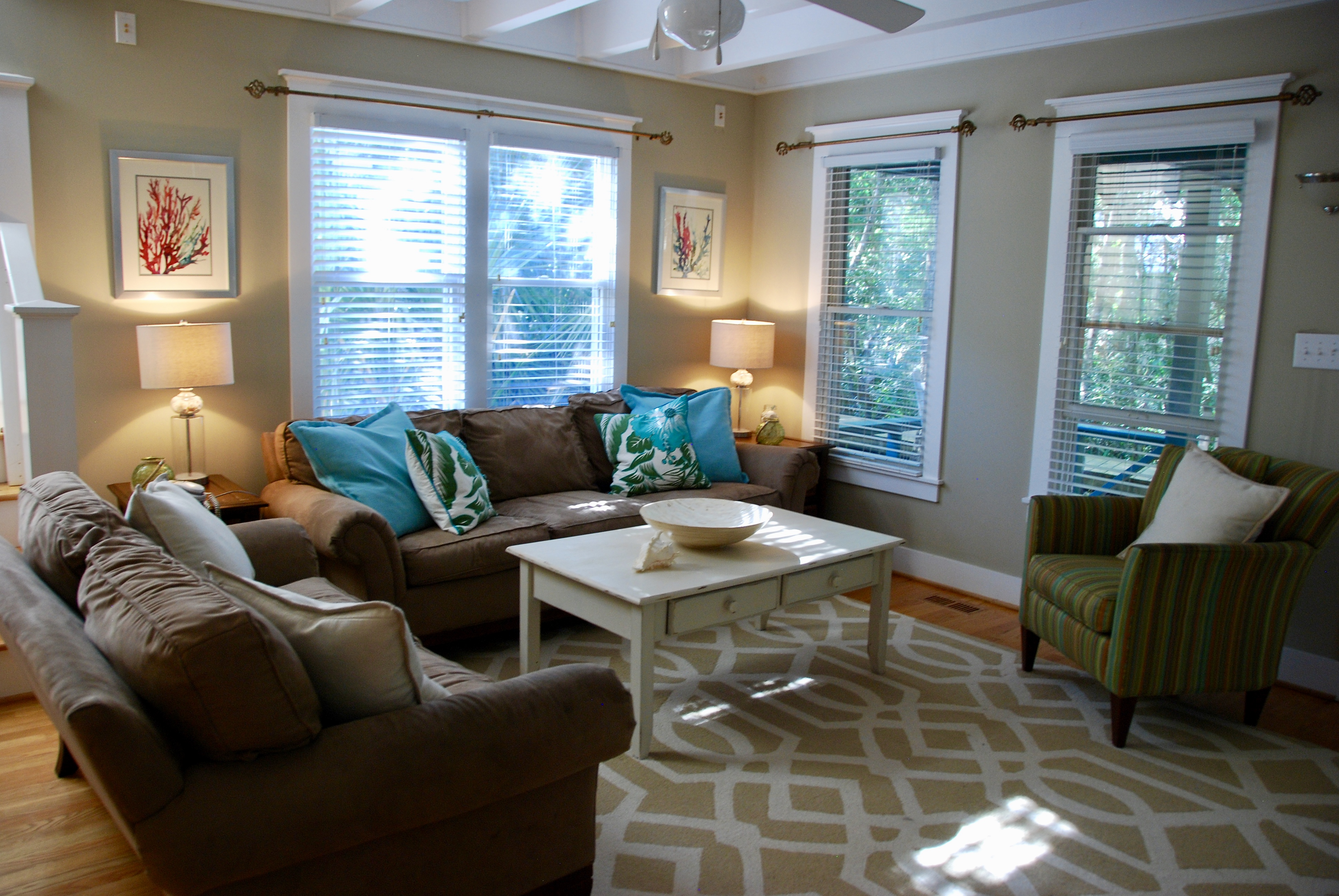 "Time Together"" on Bald Head Island, NC - NC Beach Rental by Owner"