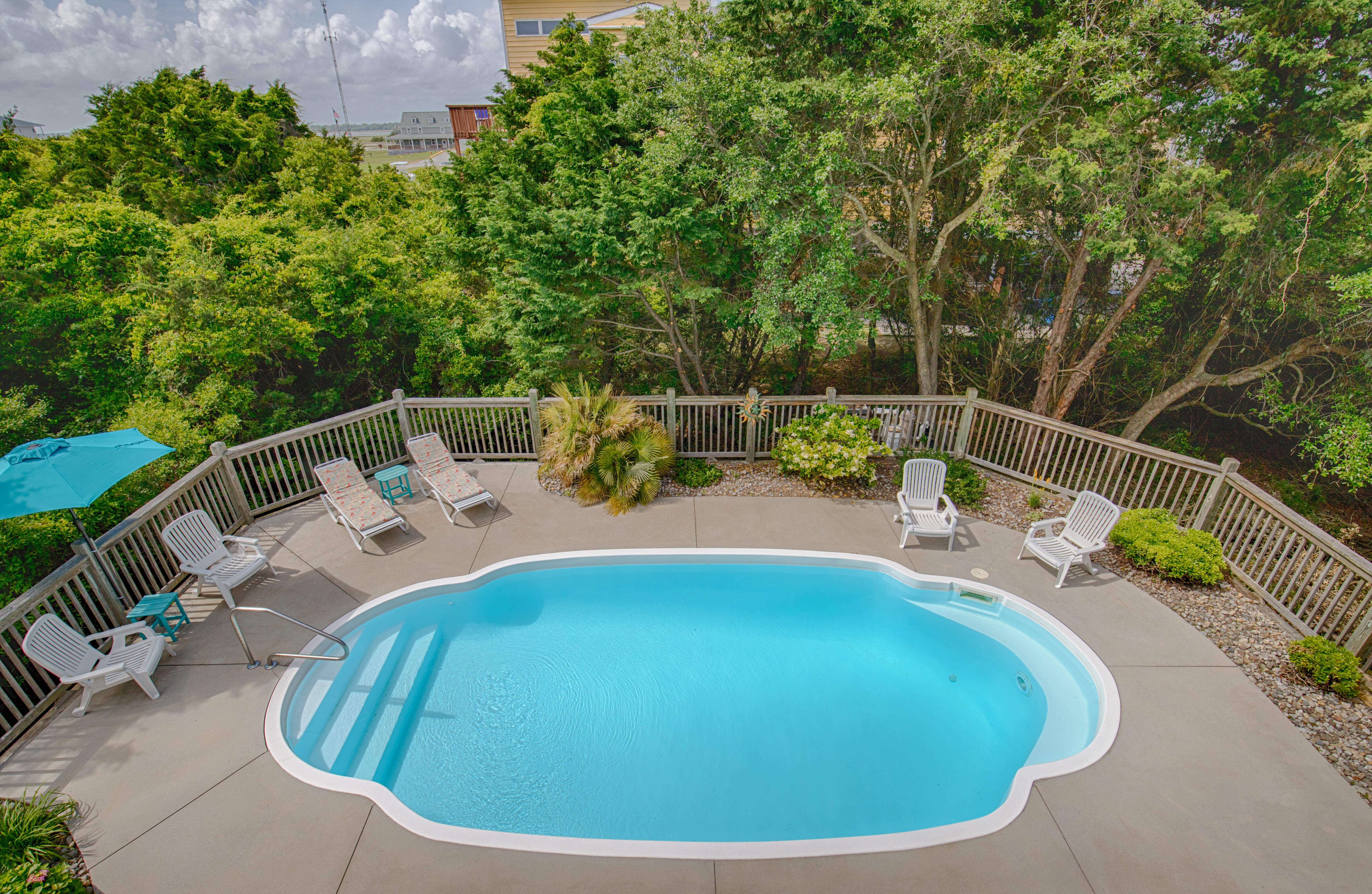 Lucky Enough,@The Point on Emerald Isle, 4bd, 3 5 baths